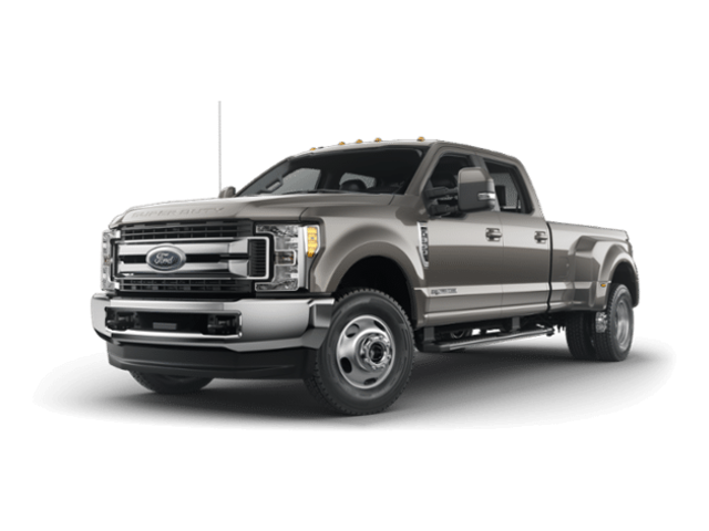 2019 Ford F-350SD STX Truck
